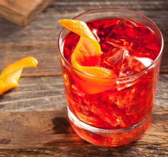 Gin Cocktail Home Box