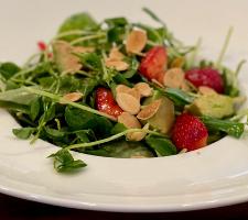 Strawberry Salad Small