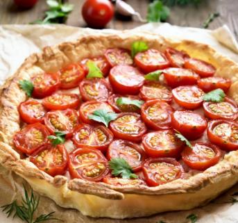 Tomato Pie Home Box