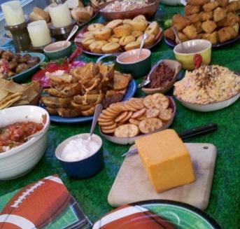 footballfoodresource