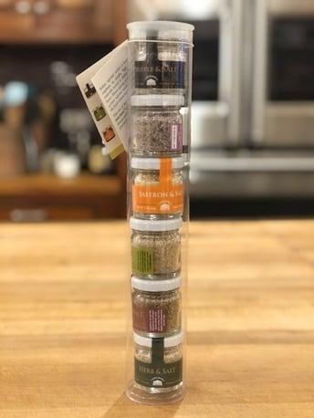 salt stack