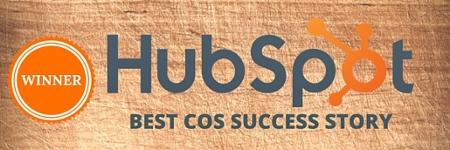 HubSpot Best COS Success Story