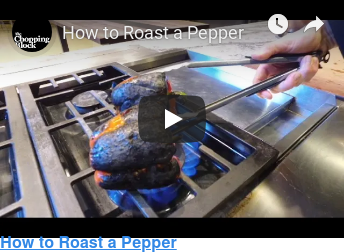How to&nbsp;Roast a Pepper  <> <> <> <> <> <> <> <> <> <>