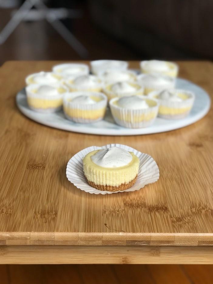 dd07b7dbab30 A Family s Favorite Cheesecake Recipe