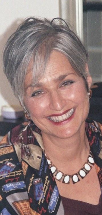 Mary Ross