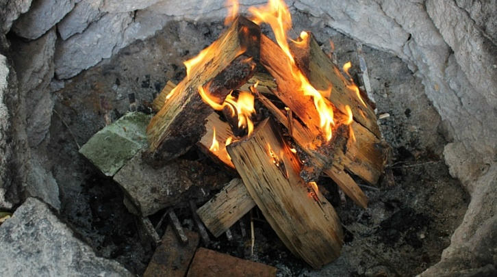 Campfire Cooking