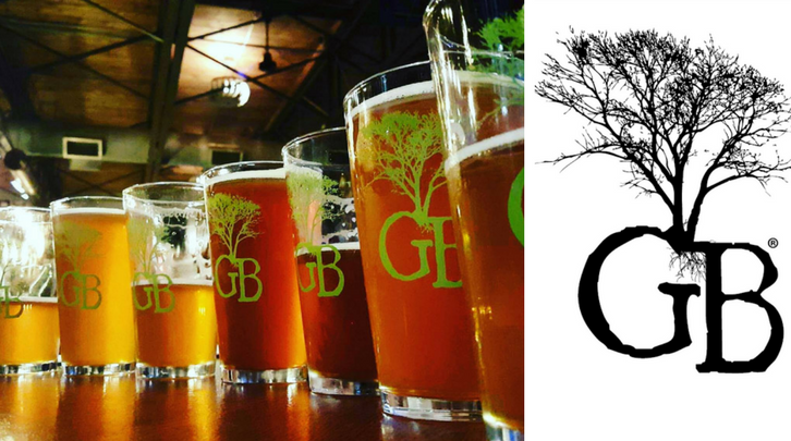 Greenbush Beer Dinner