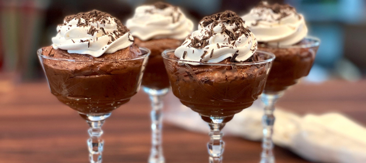 Chocolate Mousse-1