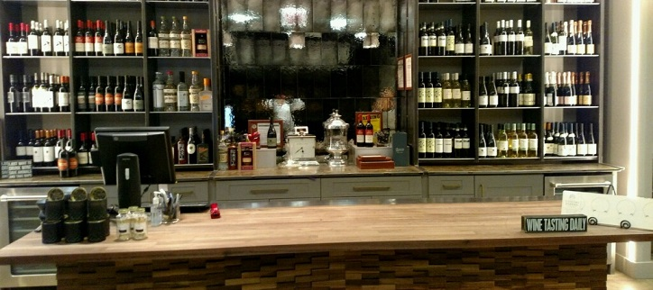 MM Retail Bar